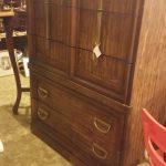 Men Tall Dresser Vintage