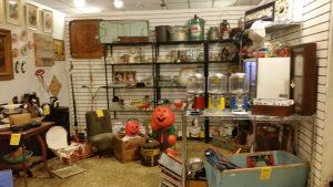 vendor booth 137